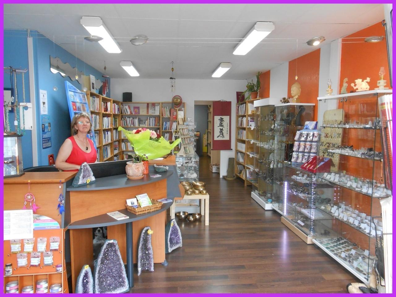 boutique ésotérique a proximité
